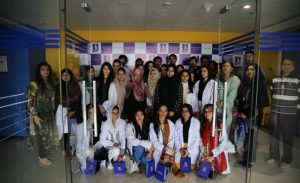 https://chughtailab.com?s=Lab+tour+Minhaj+University+at+Chughtai+Lab+Head+Office+Lahore