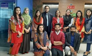 lab-tour-agriculture-university-faisalabad-at-chughtai-lab-head-office-lahore/