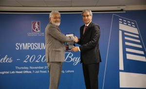 symposium-on-diabetes-2020-and-beyond-at-chughtai-lab-head-office-lahore/