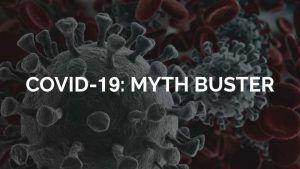 COVID-19-MYTH-BUSTER