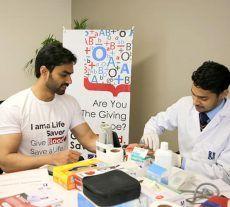 Chughtai Blood Center