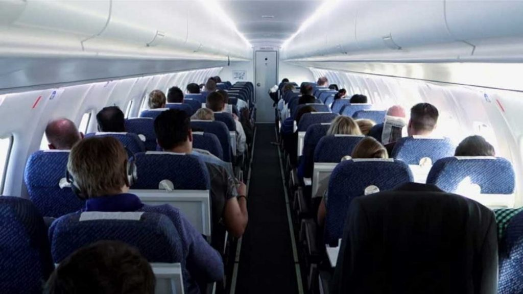 Emirates Passengers