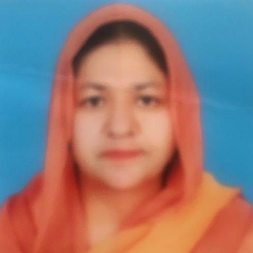 Asst. Prof. Dr. Ayesha Khalid
