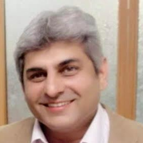 Dr. Hussam Ahmed