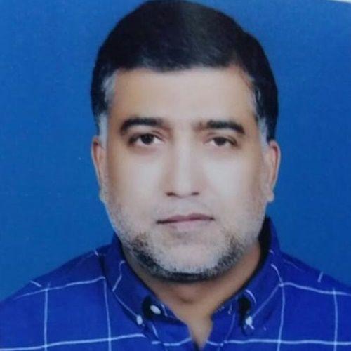Dr. Tahir Mehmood