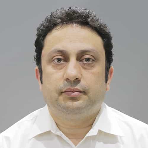 Dr Rizwan Ahmad Khan