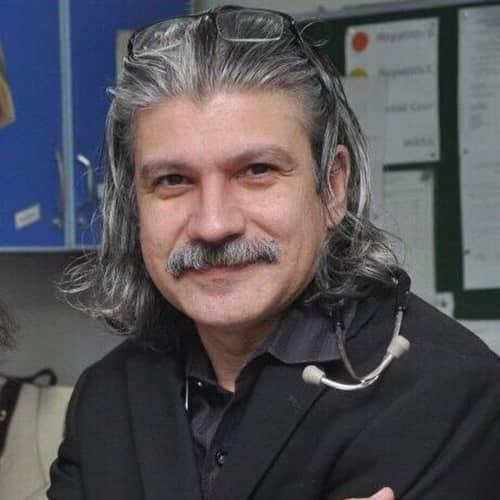 Dr. Shahzad Naseem