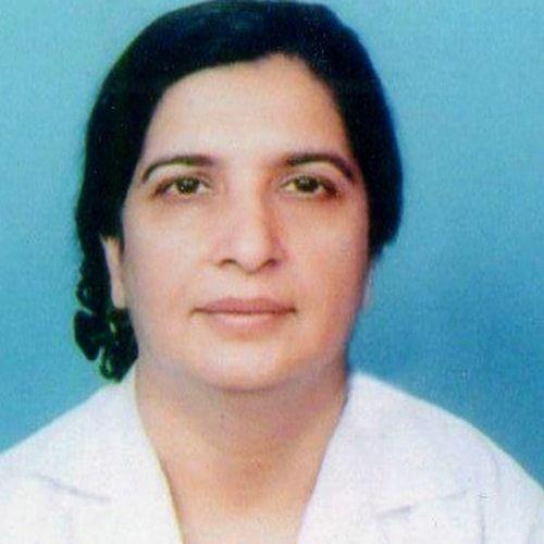 Dr. Tehmina Noor