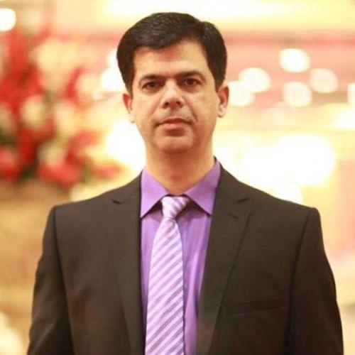 Dr Muhammad Hussain Zaidi
