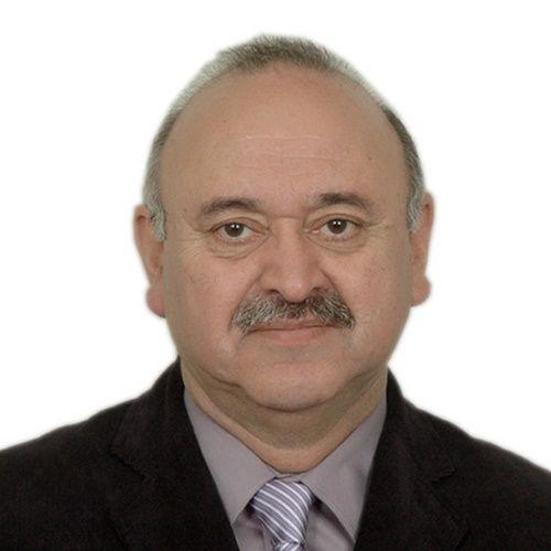 Dr Arshad Kamal Butt
