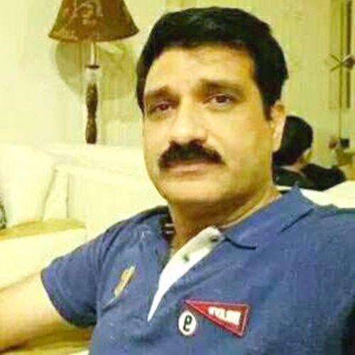 Dr Muhammad Tahir Ibrahim