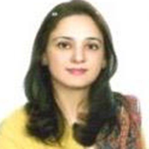 Dr Saira Yunus