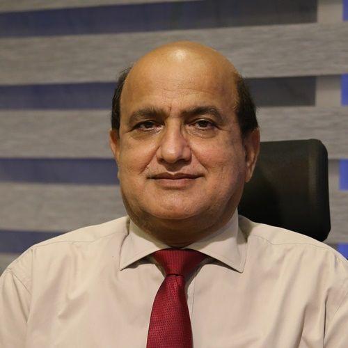 Prof. Dr. M. Afzal