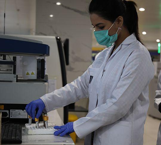 Chemistry & Immunology