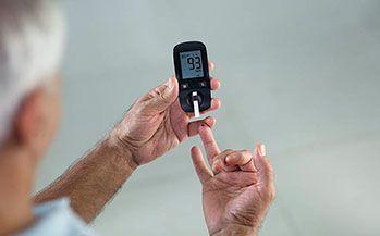 Diabetes Profile