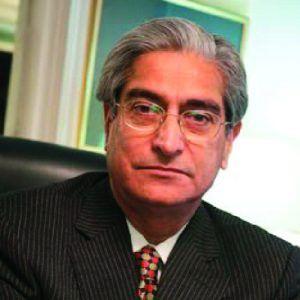Prof. A. S. Chughtai