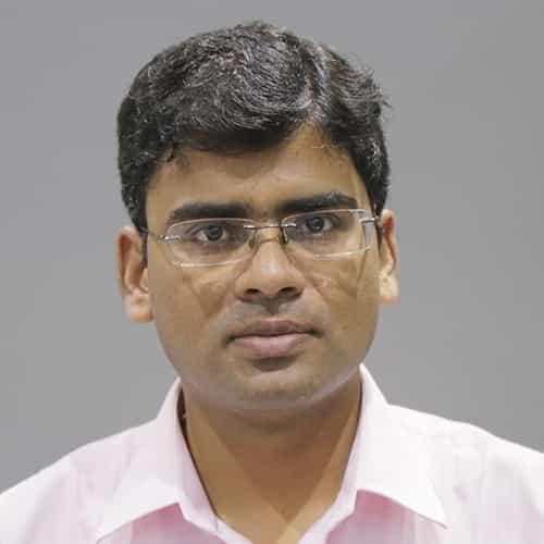 Dr. Nazeer Ahmad
