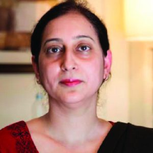 Dr Sameena Zaman