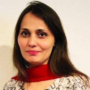 Dr Zonaira Rathore