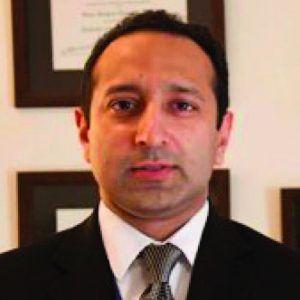 Dr Omar Chughtai