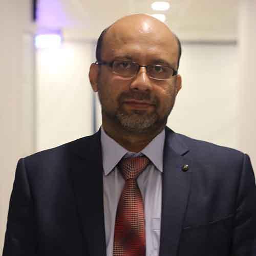 Assoc. Prof. Dr. Muhammad Zeeshan Khan