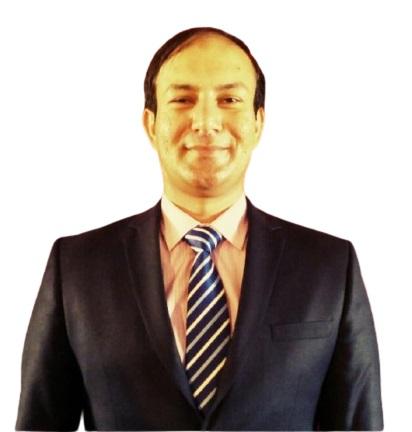 DR. M AADIL AMEEN