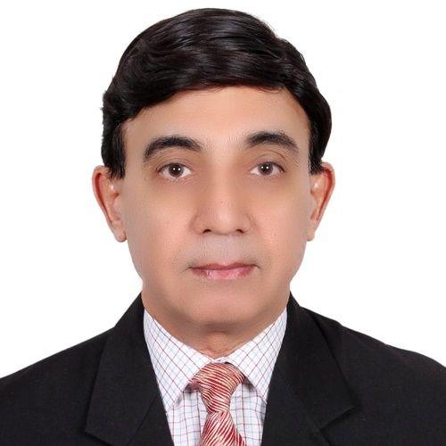 Dr. Nadeem Mahmood Butt