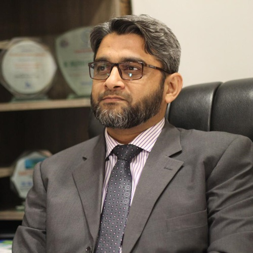 Dr. Mujtaba Hassan Siddiqui
