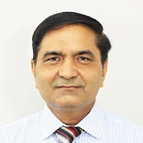 Prof. Dr. Riaz Ch