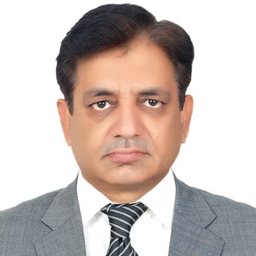 Prof. Dr Muhammad Siddique