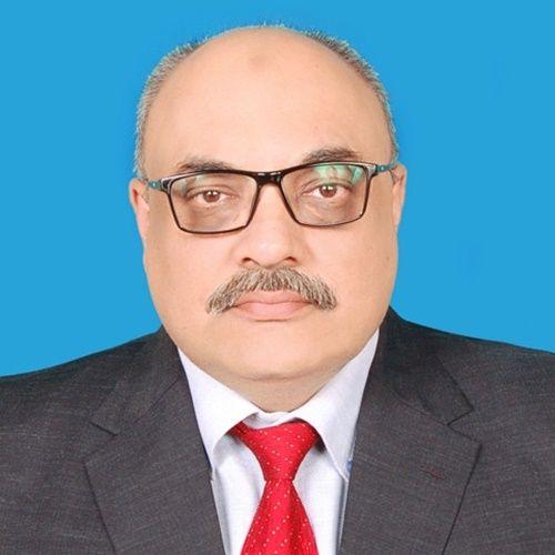Col. Dr. Khalid Rahim