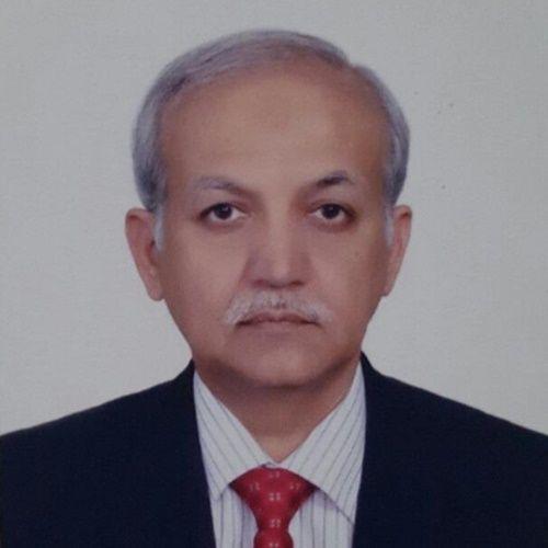 Dr. Hassan Ul Banna