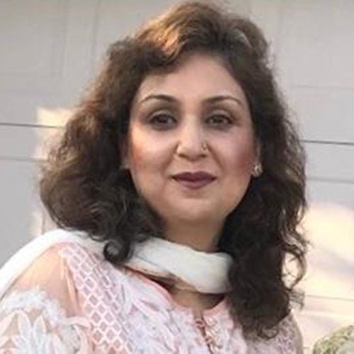 Dr. Uzma Batool Haider
