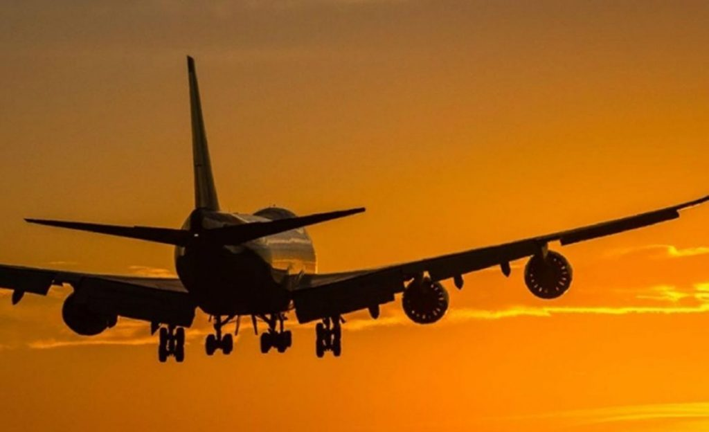 COVID-19 PCR Testing for British Airways Passengers