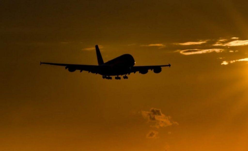 Virgin Atlantic Passengers