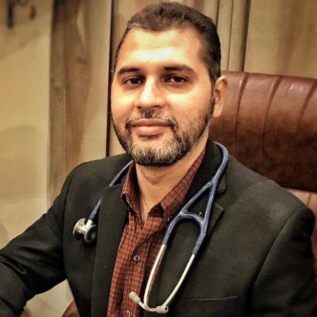 Dr. Tayyab M. Ali