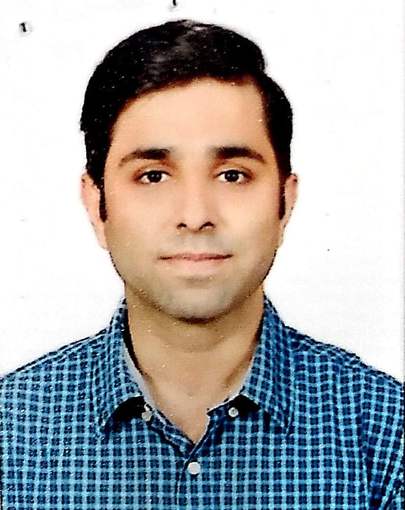 Dr. Ammar Haider Gondal