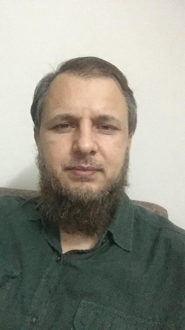 Dr. Syed Asif Akbar Shah