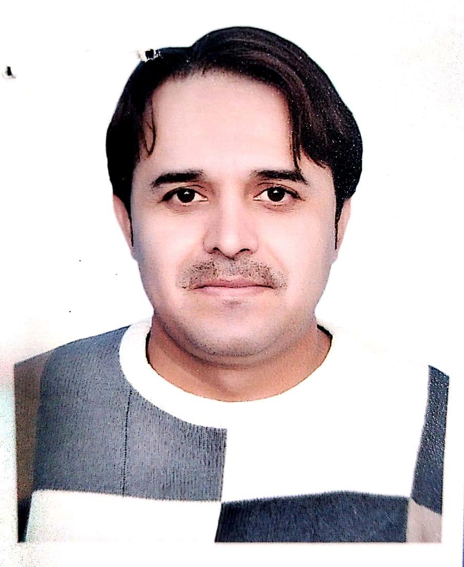Dr. Ahsan Imran Khan Niazi