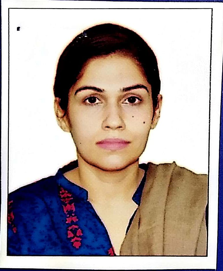 Dr. Eima Shaheen