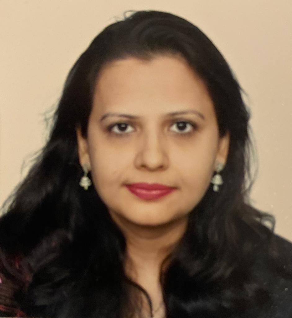 Dr. Farah Sadiq