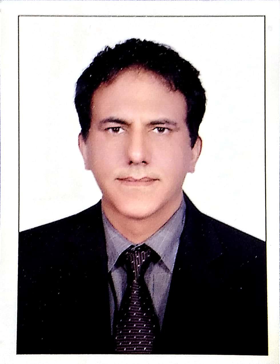 Dr. Sufi Javed Mustafa