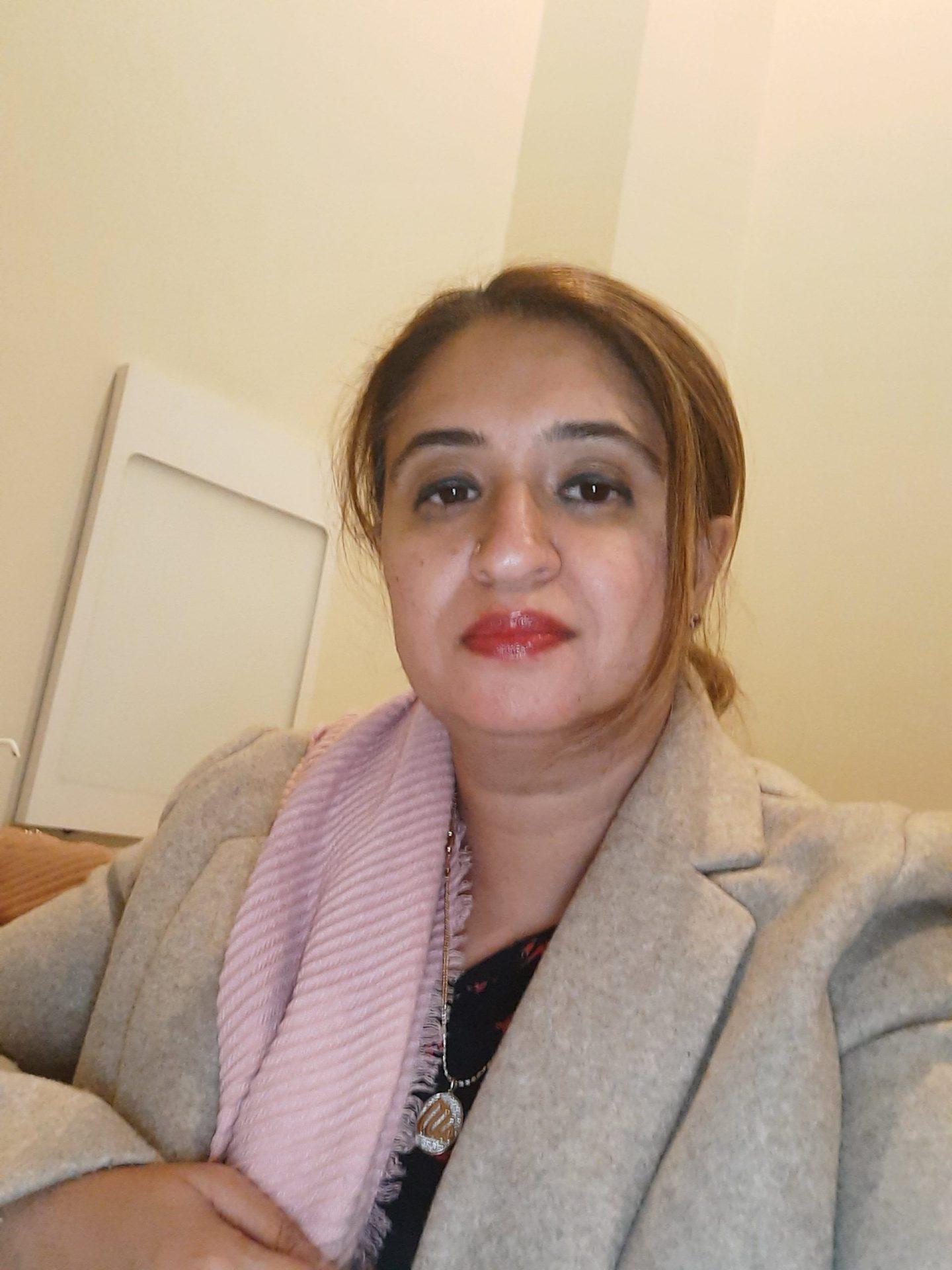 Dr. Umber Asad