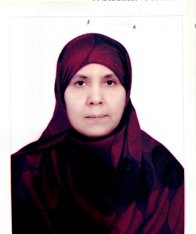 Prof. Dr. Nuzhat Khawaja
