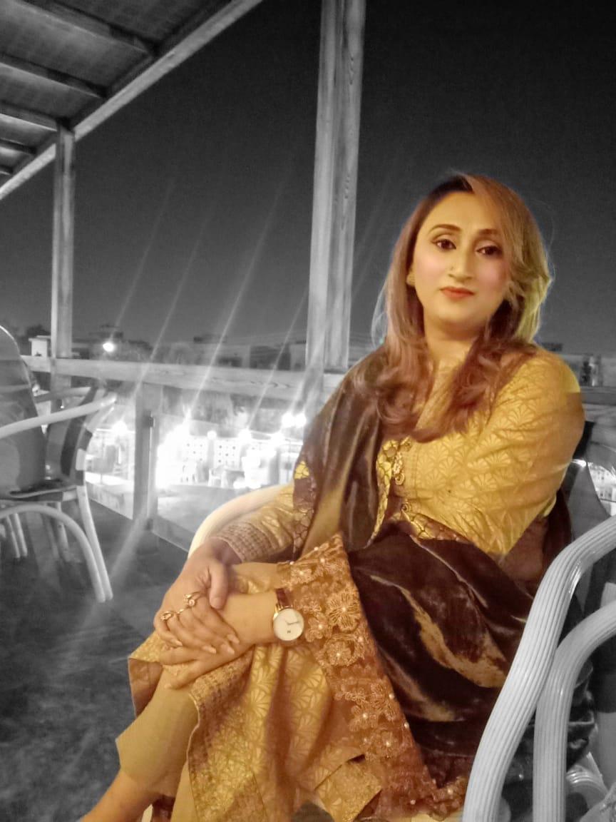 Dr. Sadia Mumtaz