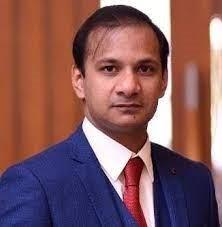 Dr. Ali Anjum