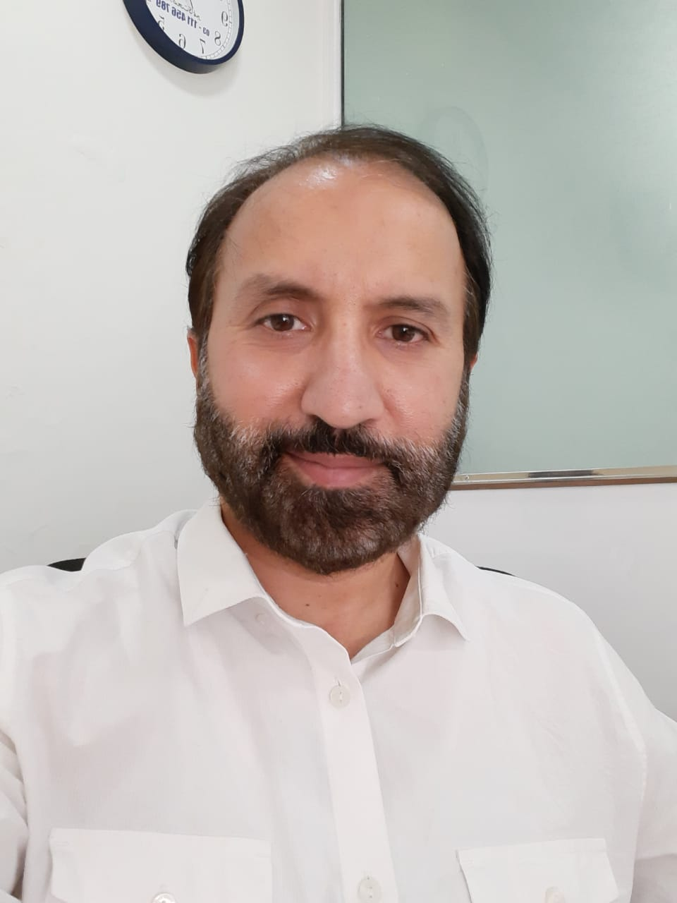 Dr. Athar Adnan Uppal
