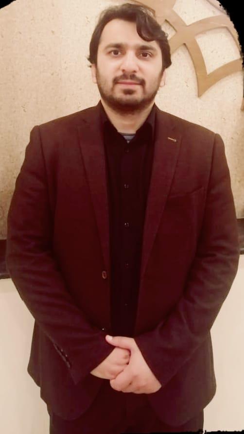 Dr. Fraz Ahmad