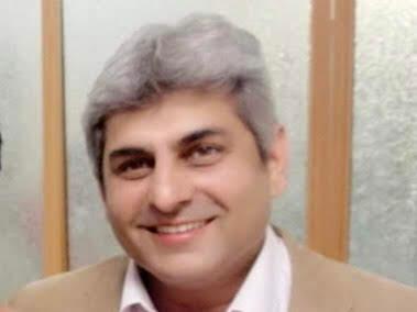 Dr. Hussam Ahmad