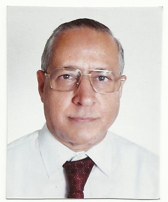 Dr. Mueen Raja